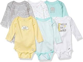 Gerber Baby Girls Toddler T-Shirt Set