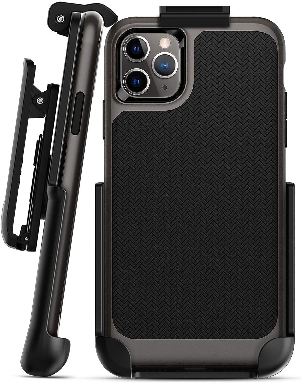 Encased Belt Clip for Spigen Neo Hybrid - iPhone 11 Pro (Holster Only - Case is not Included)