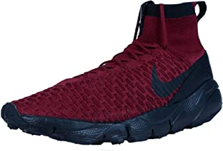 Nike Men's Air Footscape Magista Flyknit FC Indoor Soccer Shoe