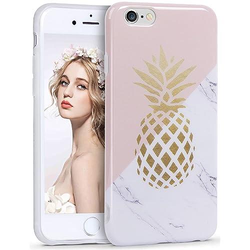 new products 1e617 ccffa Cute iPhone 6S Cases: Amazon.co.uk