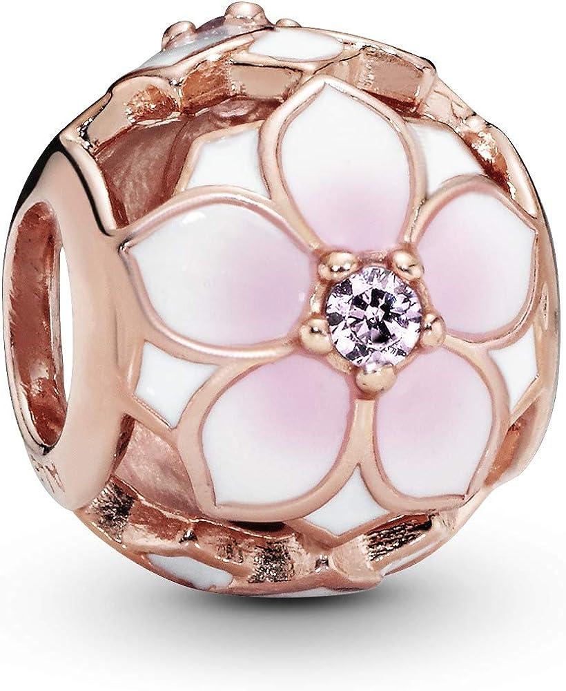 Pandora ciondolo bead charm in oro_giallo 782087NBP