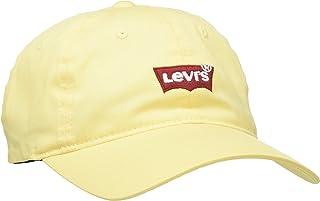 Levi's Women's Mid Batwing Baseball Cap Orejeras para Mujer