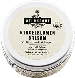 WILDKRAUT Ringelblumen Balsam | mit Bienenwachs & Propolis | 100% natürlich | Handmade in Austria | 50ml