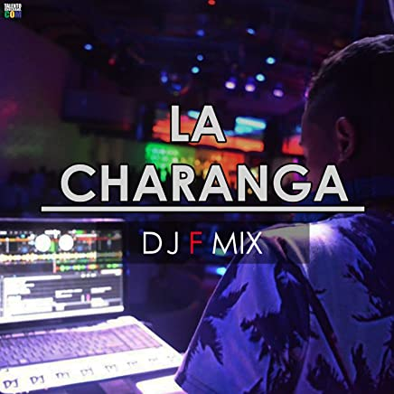 La Charanga - Single