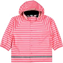 Polarn O. Pyret Classic Stripe RAIN Jacket (Baby)
