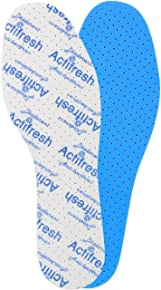 Odour and Bacteria Control Insoles - Kaps Actifresh - Shoe Insoles Made in Europe