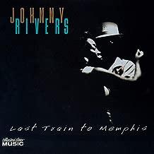 Last Train To Memphis (Album Version)