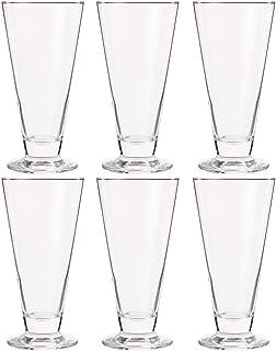 東洋佐々木ガラス ビールグラス クリア 390ml ピルスナー 日本製 食洗機対応 30802