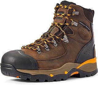 ARIAT Men's Endeavor Waterproof Work Boot Composite Toe