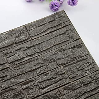 comprar comparacion DIY 3D ladrillo PE espuma papel pared papel pintado 3d papel pintado ladrillo papel de pared papel pared autoadhesivo vini...