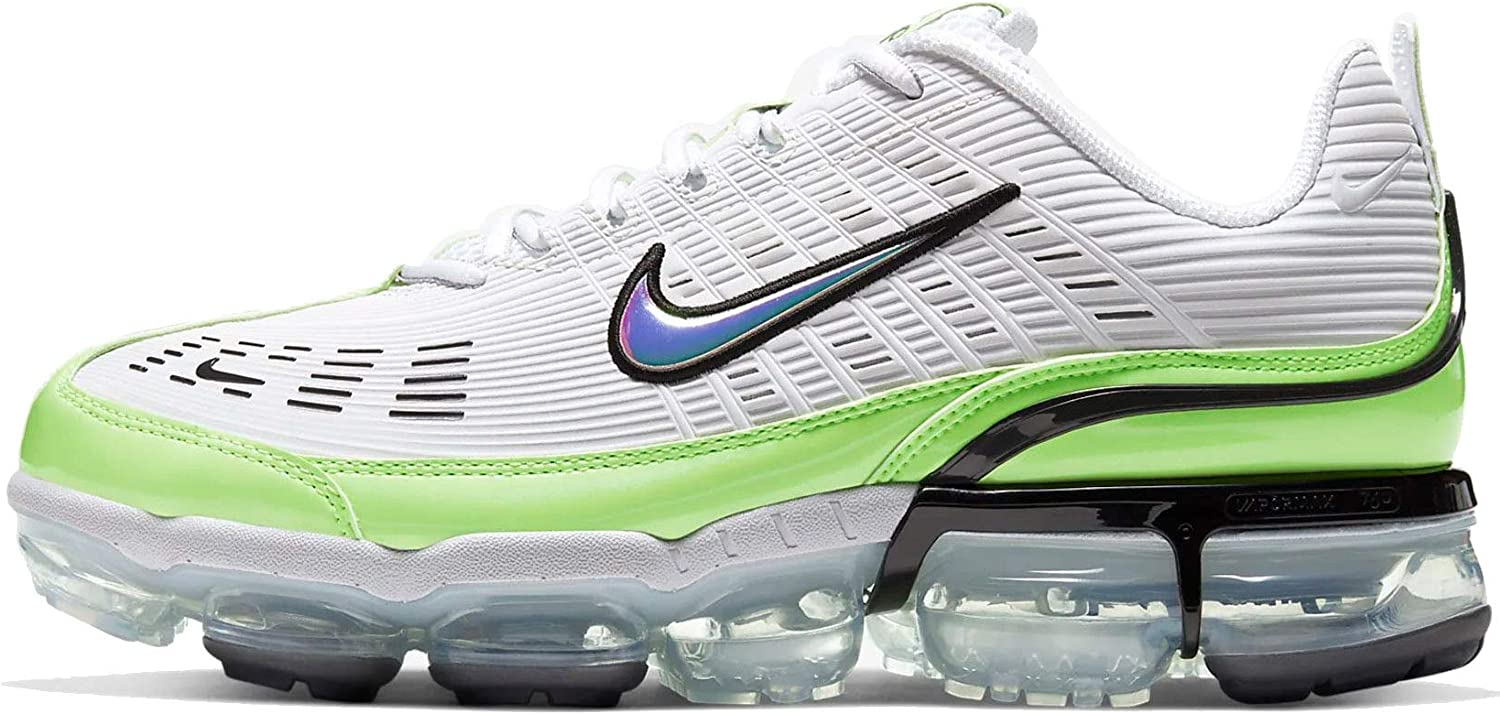 Popular overseas Nike Air Vapormax 360 Mens 2021 autumn and winter new Running Casual Ck2718-100 Shoes Size
