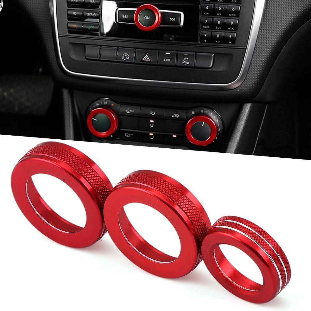 Woqui Auto Klimaanlage Lautstärkeregelung Auto