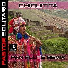 Chiquitita (Abba Version Panflute)