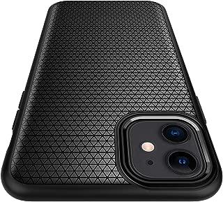 Spigen Liquid Air Armor Designed for Apple iPhone 11 Case (2019) - Matte Black