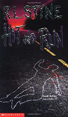 Hit and Run (Point Horror Series)