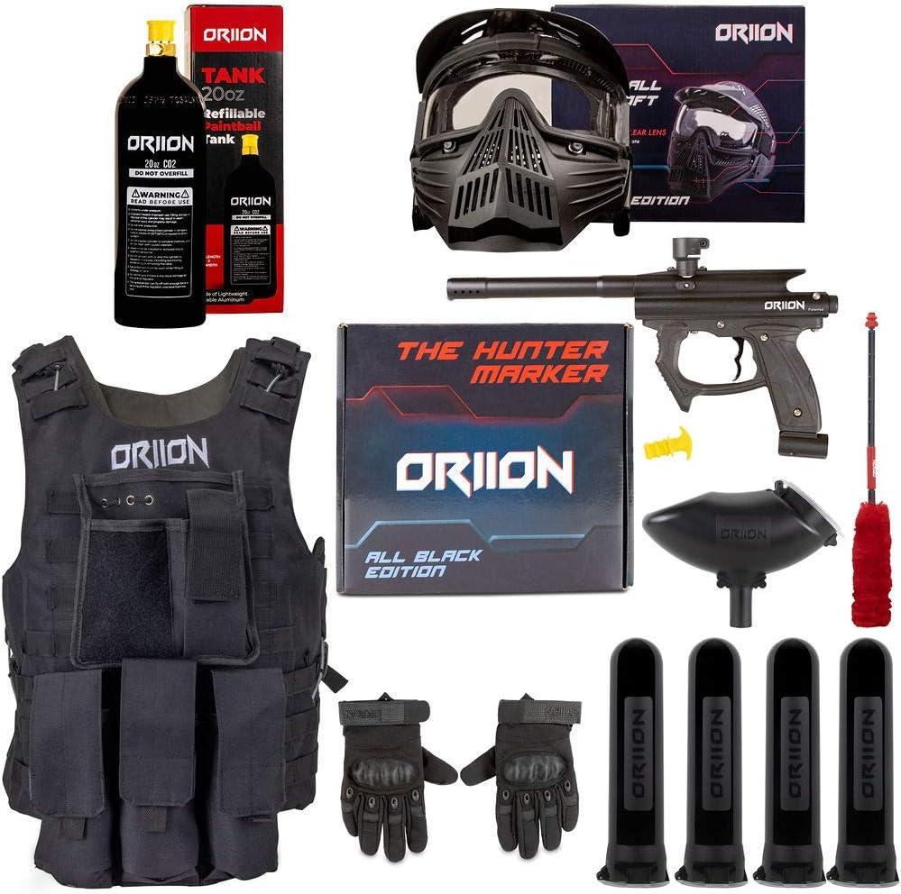 Oriion Paintball Marker Professional Kit