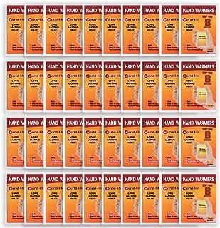 comprar comparacion WORLD-BIO Calentadores corporales/Calentadores de pies Plantillas/Calentador de Dedo del pie/Calentadores de Manos Calient...