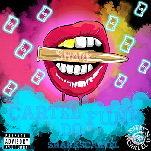Cartel Do Funk [Explicit] by Shark on Amazon Music - Amazon.com