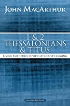 Best thessalonians study guide Reviews