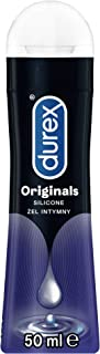 Durex Play Perfect Glide Silikonbaserat Glidmedel, 50 ml
