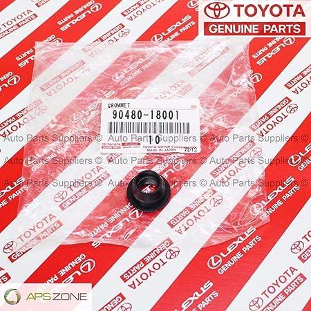 Lexus 90480-18001, PCV Valve Grommet