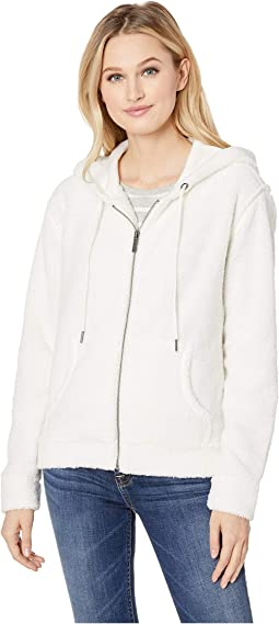 After Party Zip Hoodie Sweatshirt