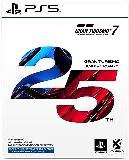Gran Turismo 7 - 25th Anniversary Edition - PlayStation 5