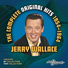 Best jerry wallace cd Reviews