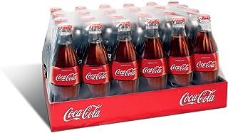 Botella Coca Cola de vidrio - 24 x 330 ml