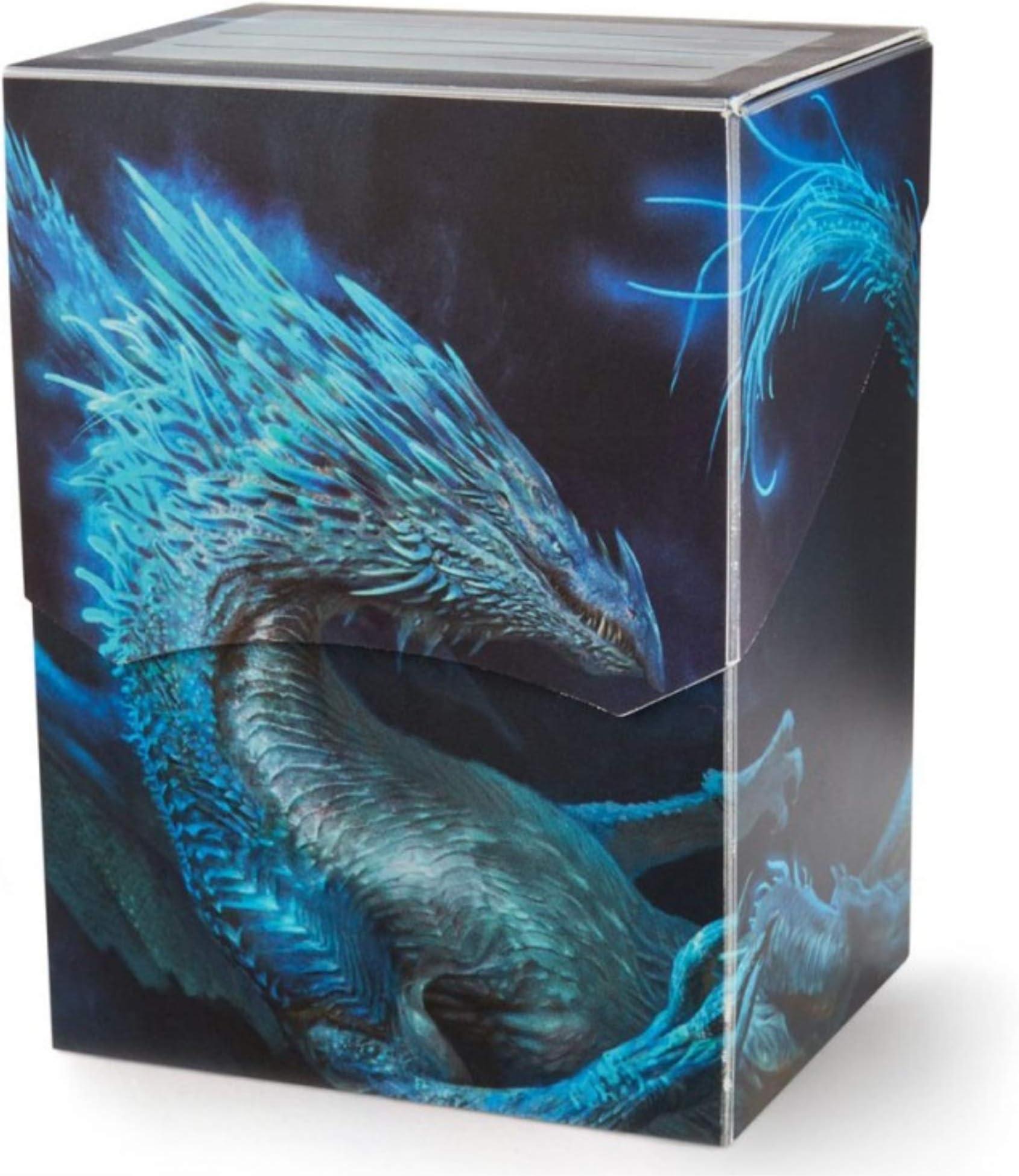Arcane Tinman Deck Box Dragon Shield Deck Shell Limited Edition Mint