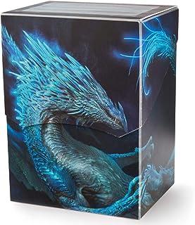 Arcane Tinmen Deck Box: Dragon Shield Deck Shell: Botan
