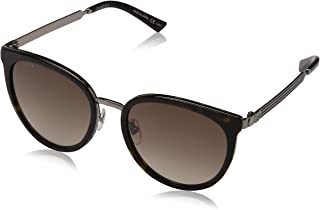 Gucci - GG0077SK, Gafas de Sol para Hombre