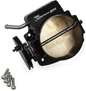 Holley 860004-1 Sniper EFI Throttle Body 92 mm Black Incl. Mounting Screws Sniper EFI Throttle Body