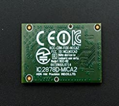 Wireless WiFi Module Circuit PCB Board for Nintendo Wii U 2878D Mica2 Mic-a2