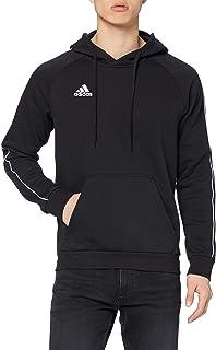 adidas Men's Core 18 Hooded Sweatshirt