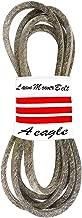 AEagle Lawn Mower Tractor PTO Drive Belt for 754-3055A 954-3055A Cub Cadet MTD Troy-Bilt, YardMan Model 2130 2135 2140 2145 2146 2150 2155 2164 2166 2176 5/8 X 112.5 Inch, Made with Kevlar