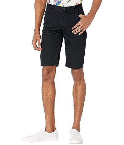 Vans Ave Covina Shorts (Black) Men