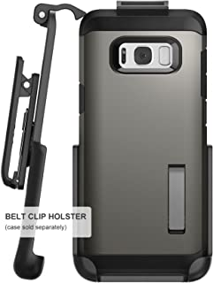 Encased Belt Clip Holster for Spigen Tough Armor Case - Samsung Galaxy S8 Plus (S8+) (Case is not Included)