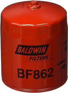 Baldwin BF862 Heavy Duty Diesel Fuel Spin-On Filter