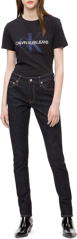 Calvin Klein Women's Jeans Hamptons Rinse