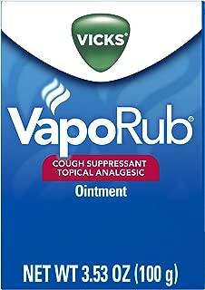 Best vapor rub price Reviews