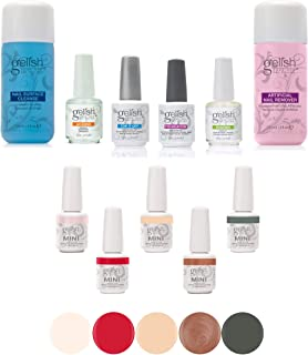 Best gelish starter kit without lamp Reviews