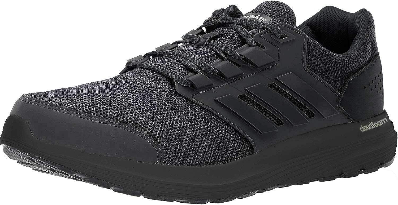 reacción reptiles Aclarar  Amazon.com | adidas Originals Men's Galaxy 4 Running Shoe | Road Running