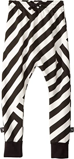 Striped Baggy Pants (Little Kids/Big Kids)