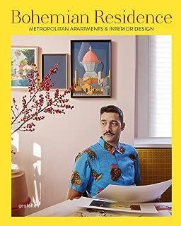 Bohemian Residence: Metropolitan Apartments and Interior Design