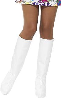 Smiffy GoGo Boot Covers -Standard