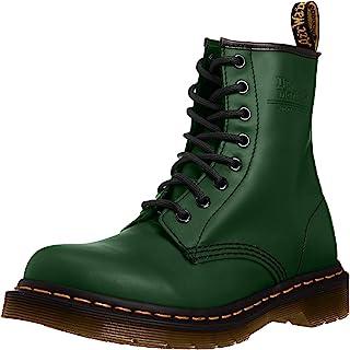 1460, Botas Unisex, Verde (Green 207), 38