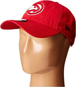 New Era - Core Classic Atlanta Hawks