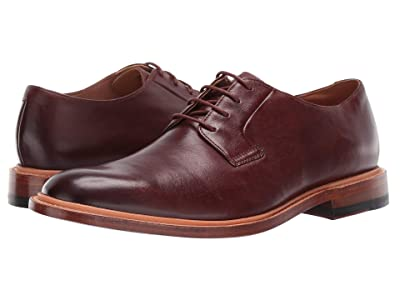 Bostonian No. 16 Soft Low (Mohagony Leather) Men