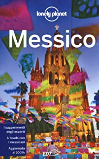 Messico (Guide EDT/Lonely Planet)
